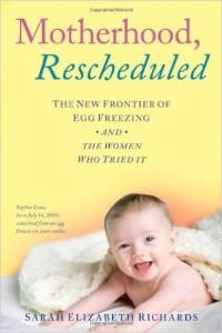 Motherhood Rescheduled
